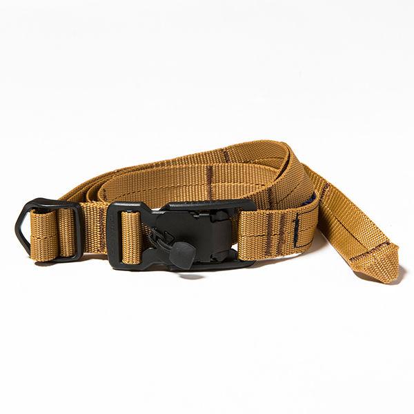 Nylon Quick Release Belt/COYOTE
