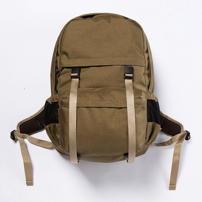 Cordura Ballistic Daypack/BEIGE