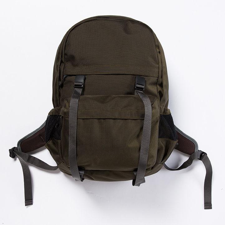 Cordura Ballistic Daypack/KHAKI