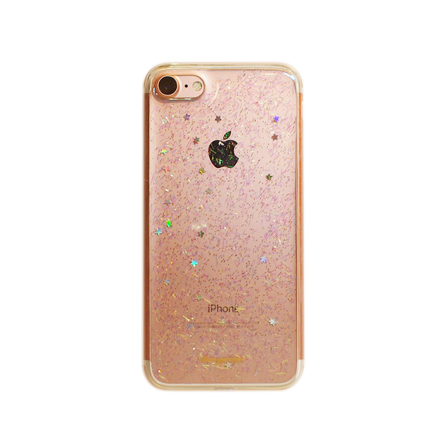 Mignonne case for iPhone7  SILVER