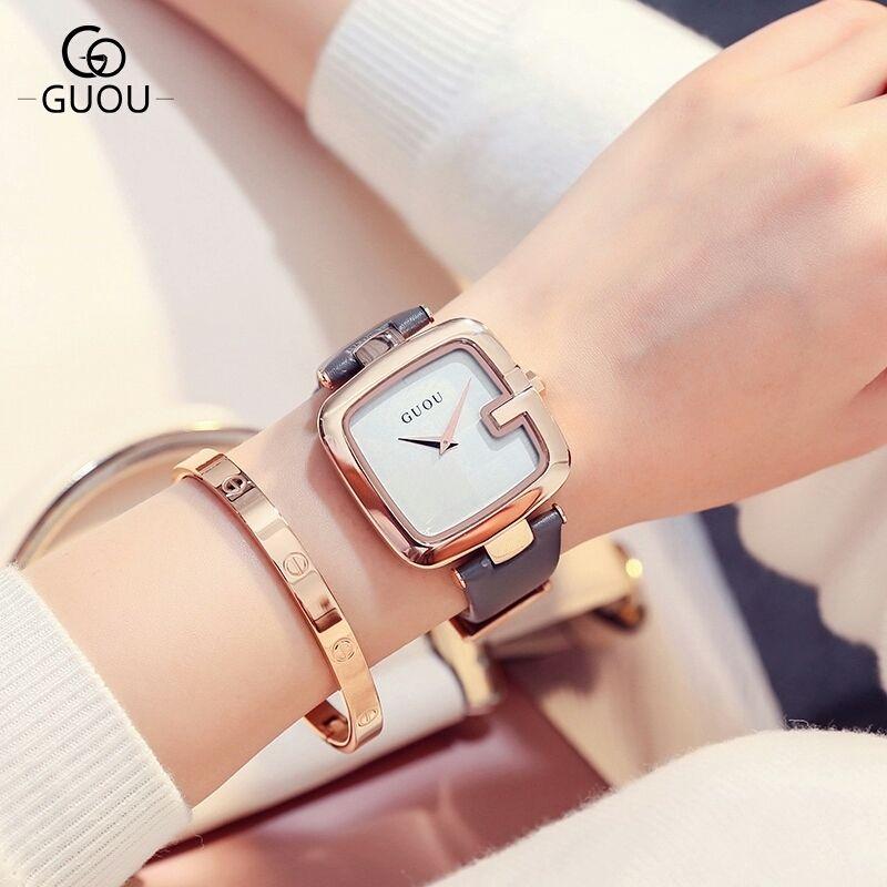 GUOU luxury design watch