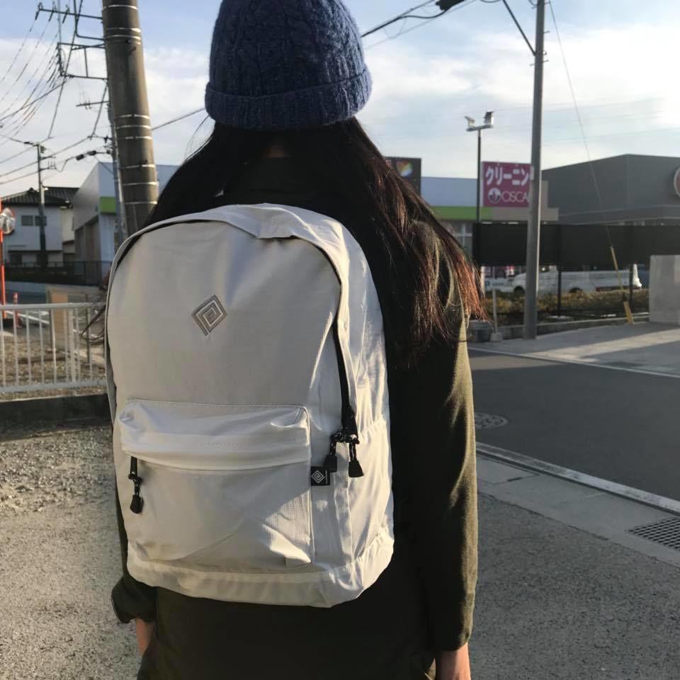 ELDORESO / Commute Run Ruck