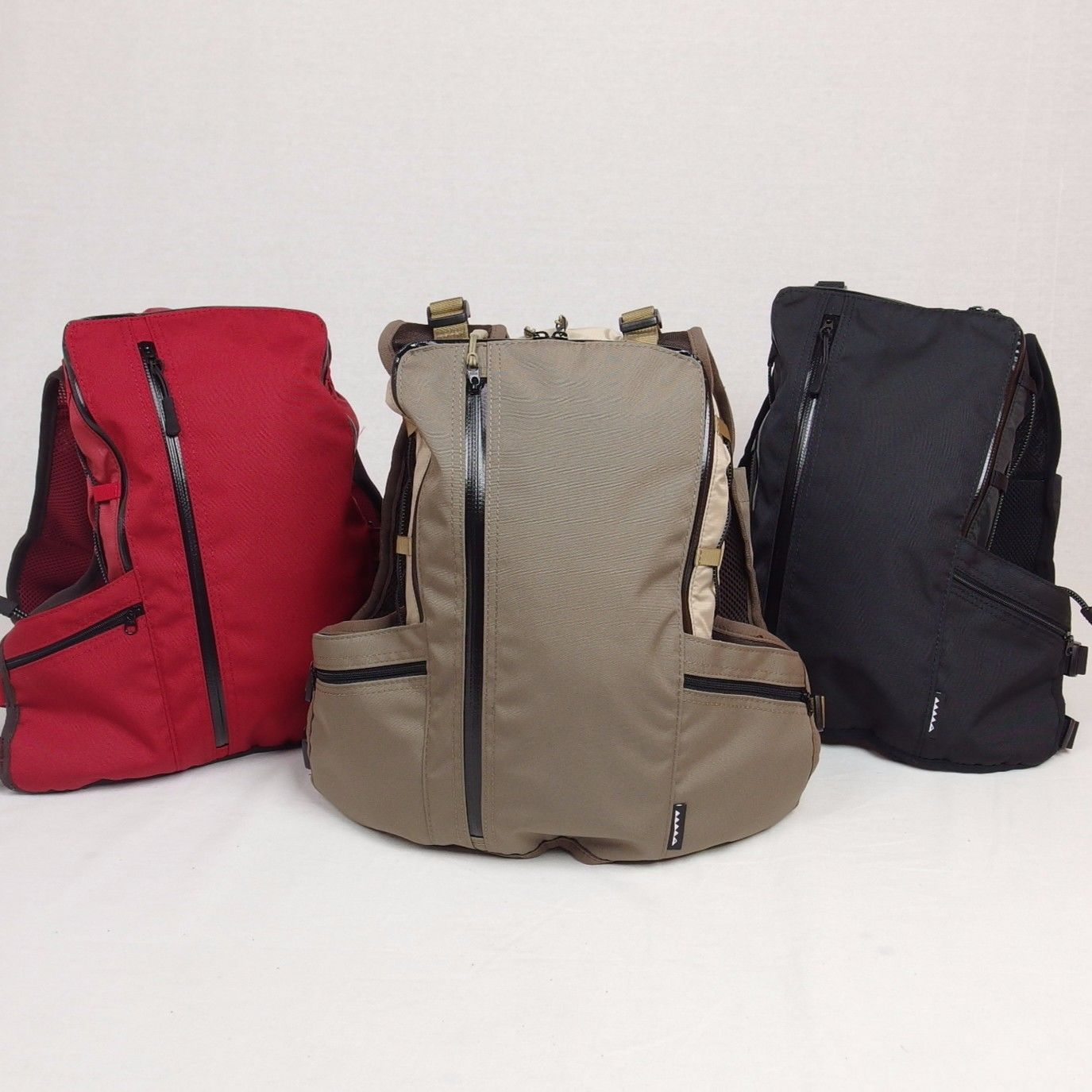 """Mountain Martial Arts / Running Back-pack """"DUSTY SOLID"""""""