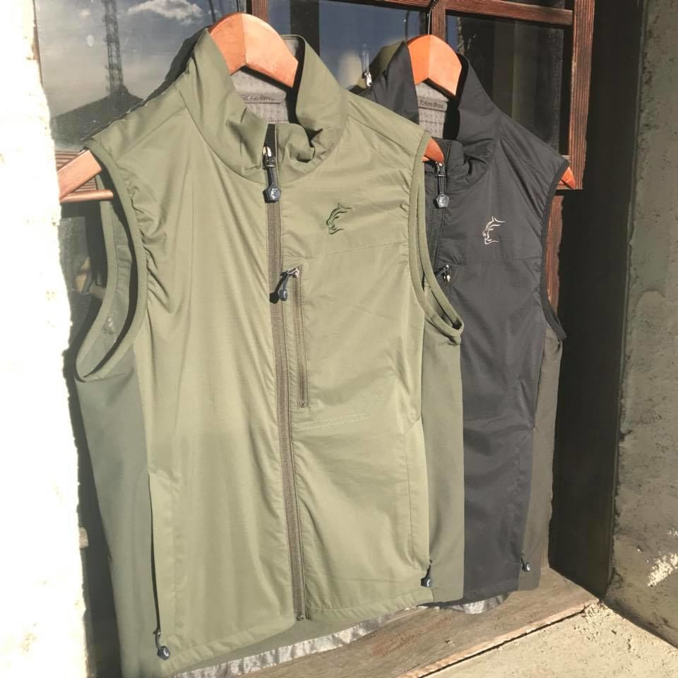 Teton Bros.  /  Alpha Vest