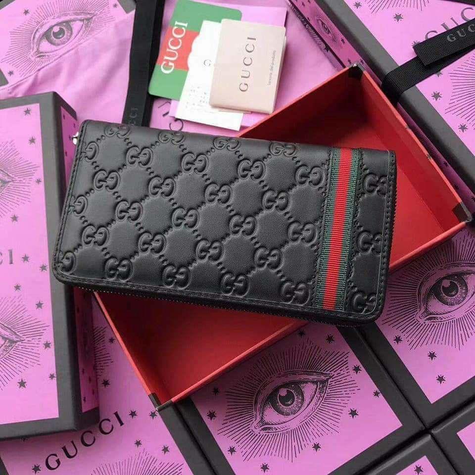 【送料無料】グッチ 長財布 gucci wallet