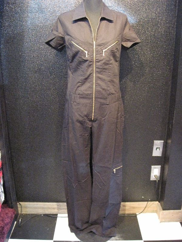 Dickies Women's Coverall(SBK)
