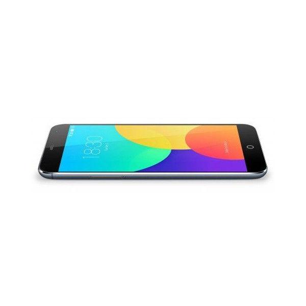 SIMフリー オクタコア Meizu MX4 MX 4 M461 4G LTE 32GB  灰色