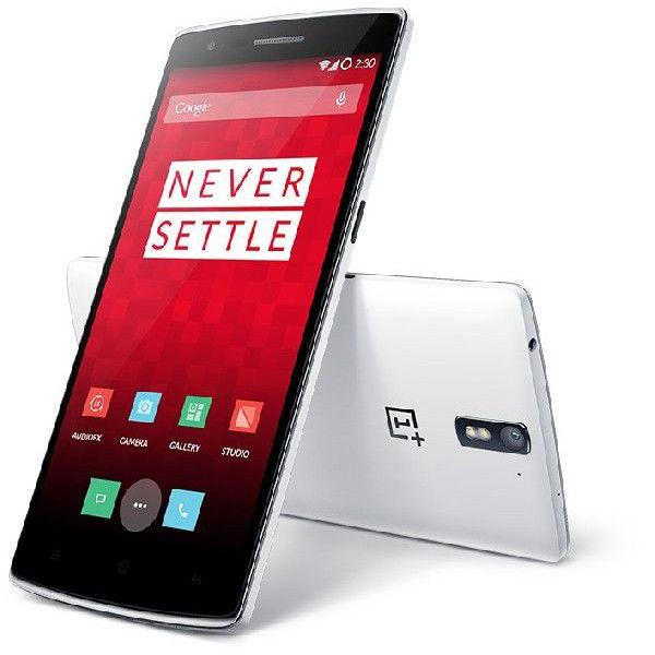 simフリー OnePlus社 One Plus One 64GB OS CyanogenMod 11S  4G LTE