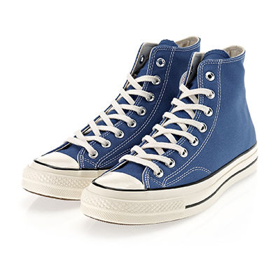 Chuck Taylor All Star 70 True Navy/Black/Egret HI