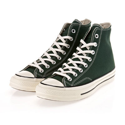 Chuck Taylor All Star 70 Deep Emerald/Egret/Egret HI