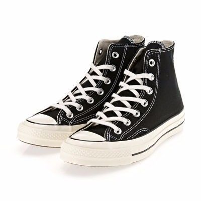 CONVERSE Chuck Taylor All Star 70 BLACK HI