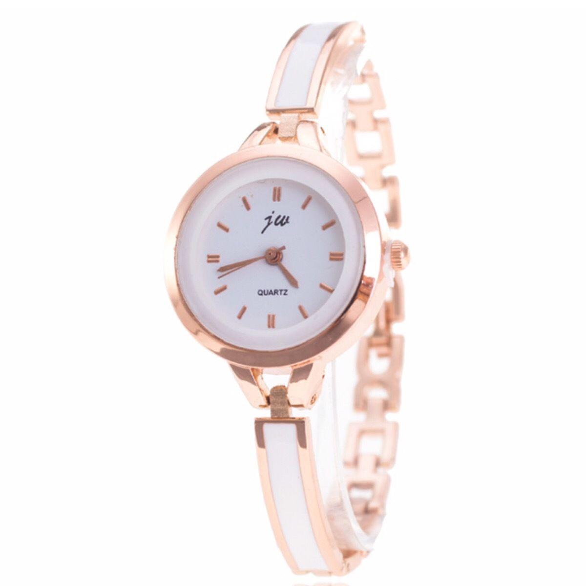 クリアウォッチ ゴールド レディース  シンプル ギフト 人気 プレゼント 時計 おしゃれ 安い かわいい スケルトン ブレスレット