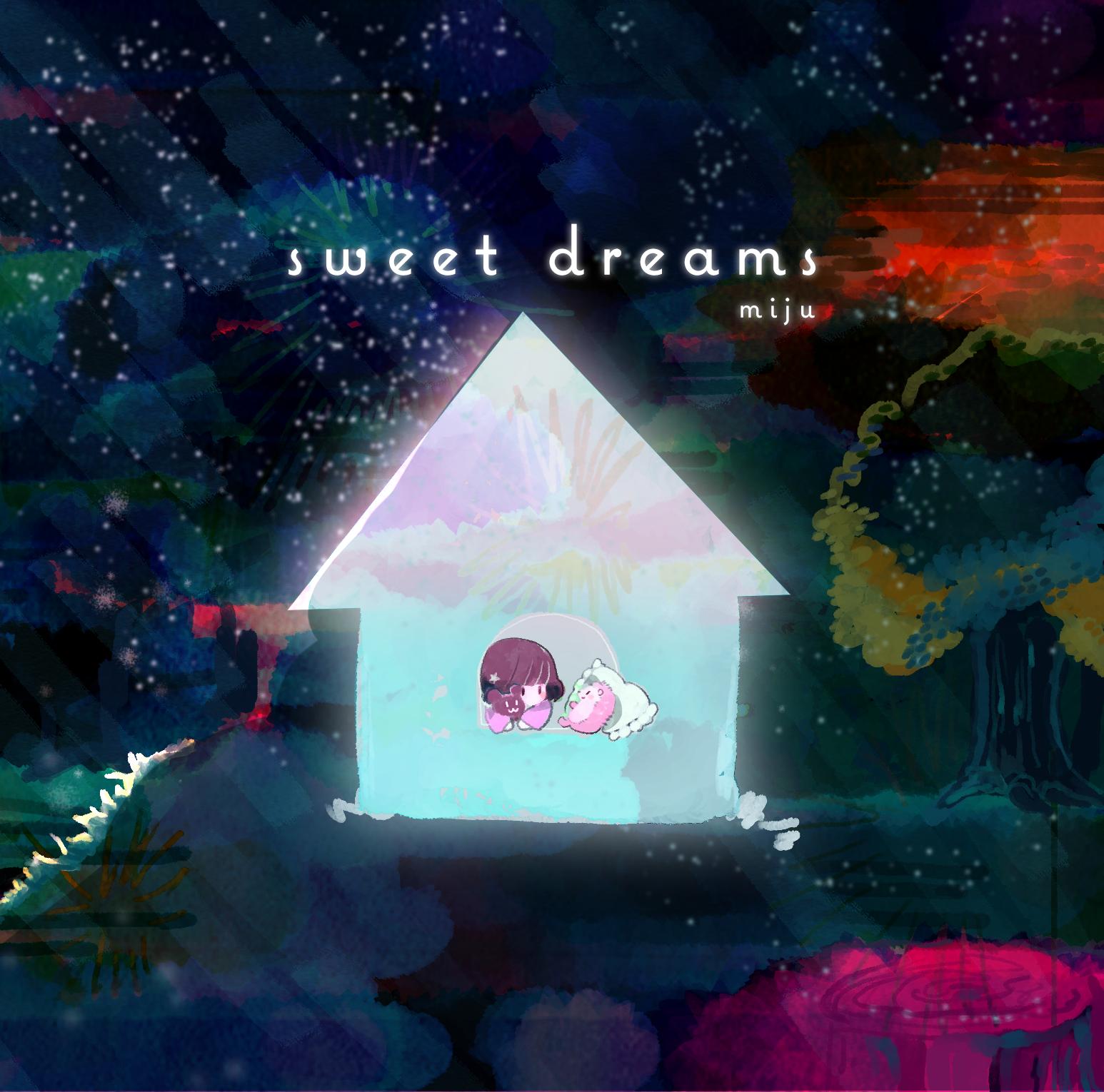 sweet dreams (オルゴールCD)