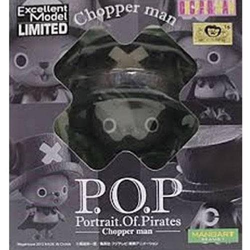 【未開封】ワンピース Portrait.Of.Pirates チョッパーマン MANGART BEAMS T POP フィギュア  ONE PIECE ワンピース フィギュア メガハウス 国内正規品 【代引き不可】  h-o-mh-132