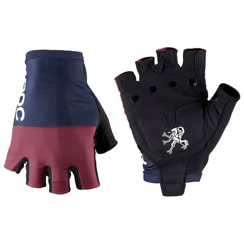 POC Ritte Gloves (Maroon Red) グローブ メンズ[並行輸入品]