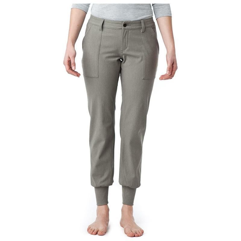 GIRO ジロ Womens Mobility Cuff Trousers レディース トラウザー[並行輸入品]