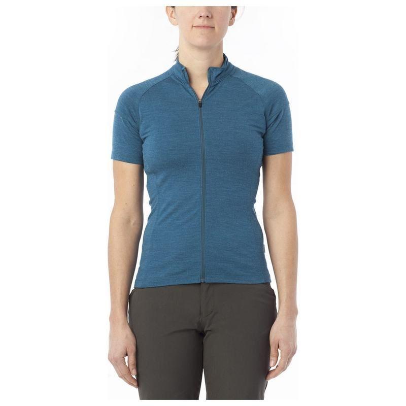 GIRO Womens Ride Jersey (Legion Blue) レディース[並行輸入品]