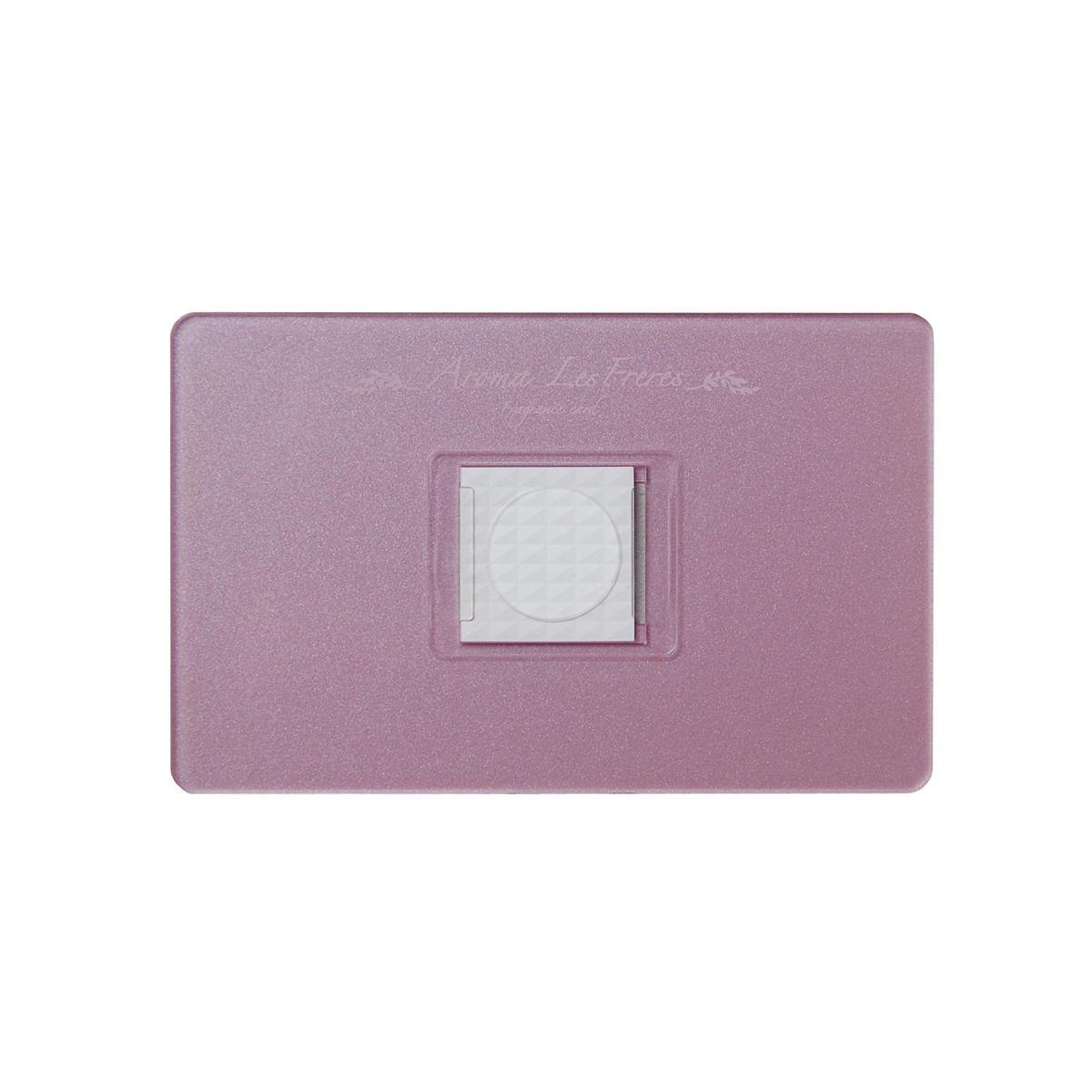 アロマレフレール 単色ピンク