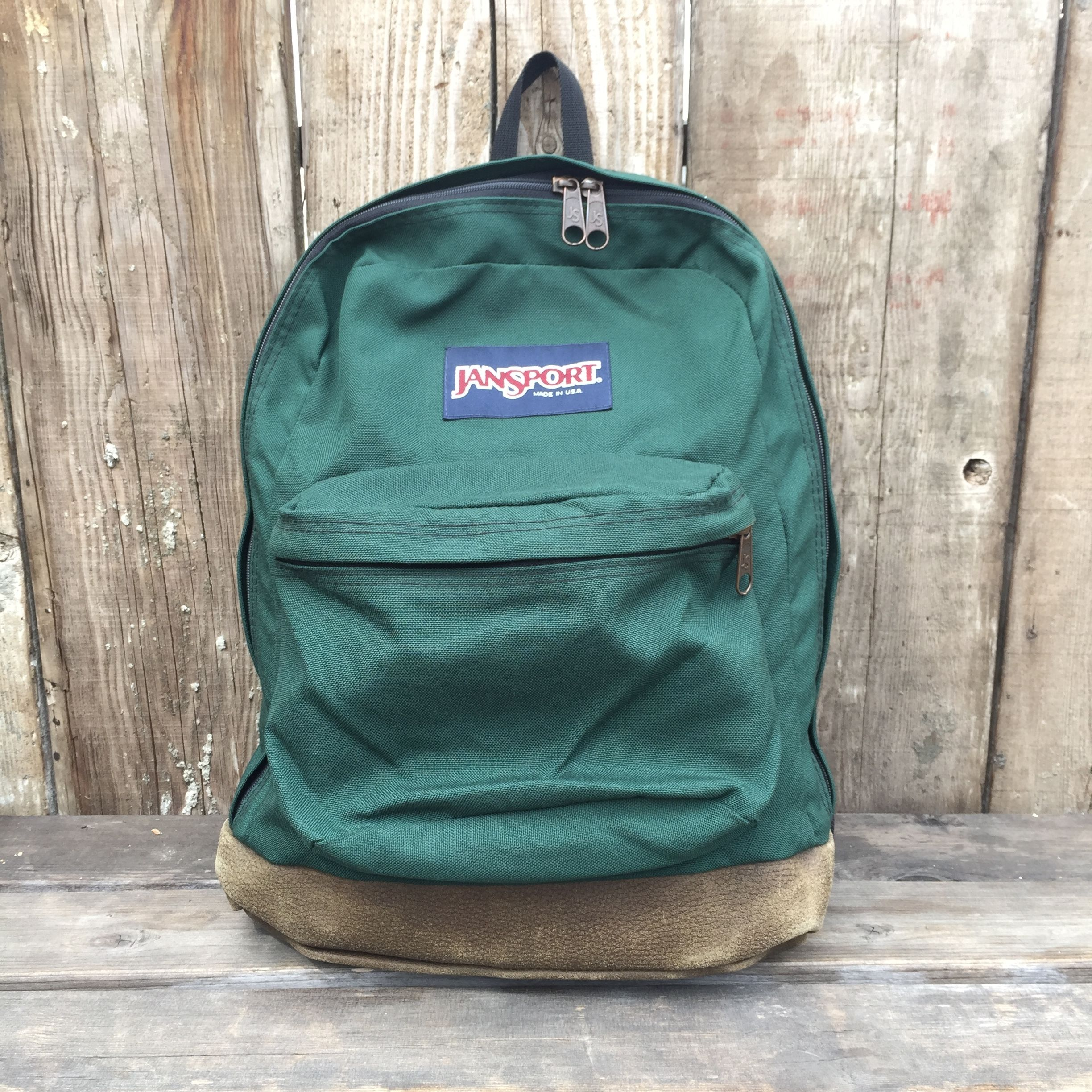 90's JANSPORT Back Pack