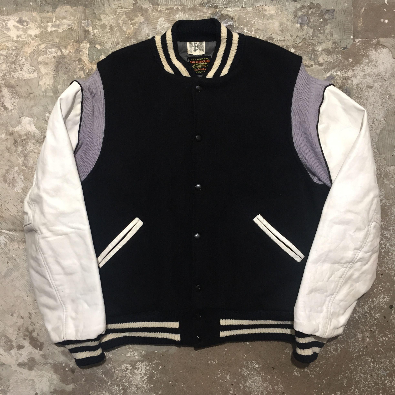 SKOOKUM Letterman Jacket