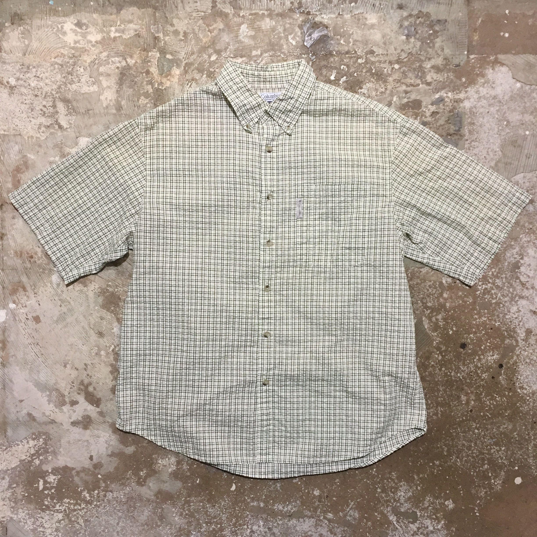 Columbia Seersucker B.D Shirt