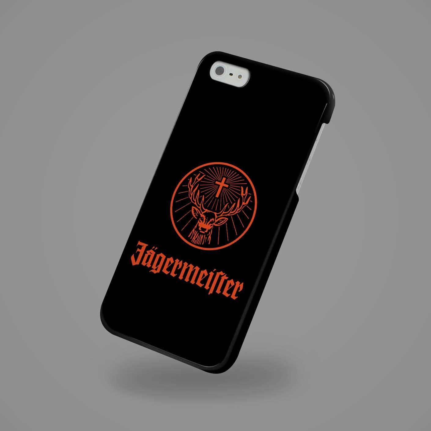 No.376  iPhoneケース ドリンクマークデザイン