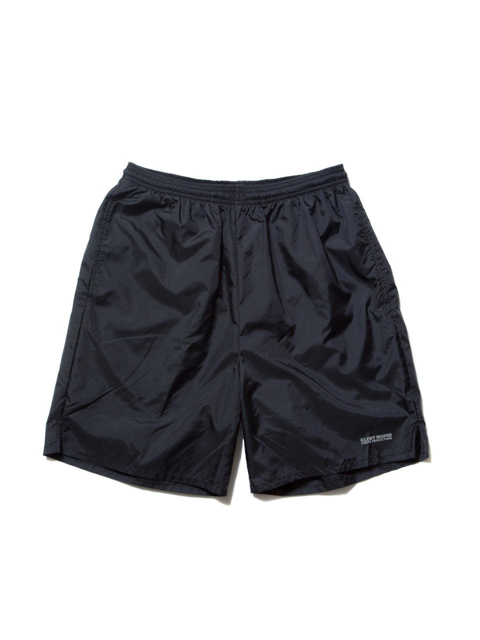 COOTIE - Nylon Drawstring Shorts