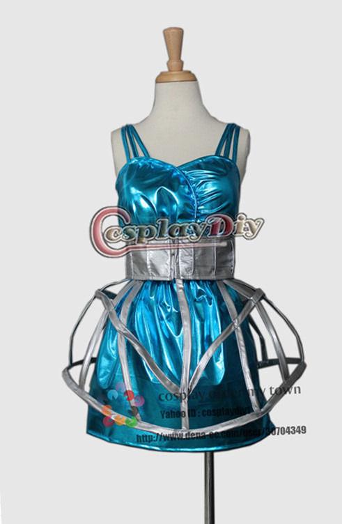 高品質 高級コスプレ衣装 少女時代 風 Girls' Generation Galaxy Supernova ソヒョン タイプ ガールズジェネレーション