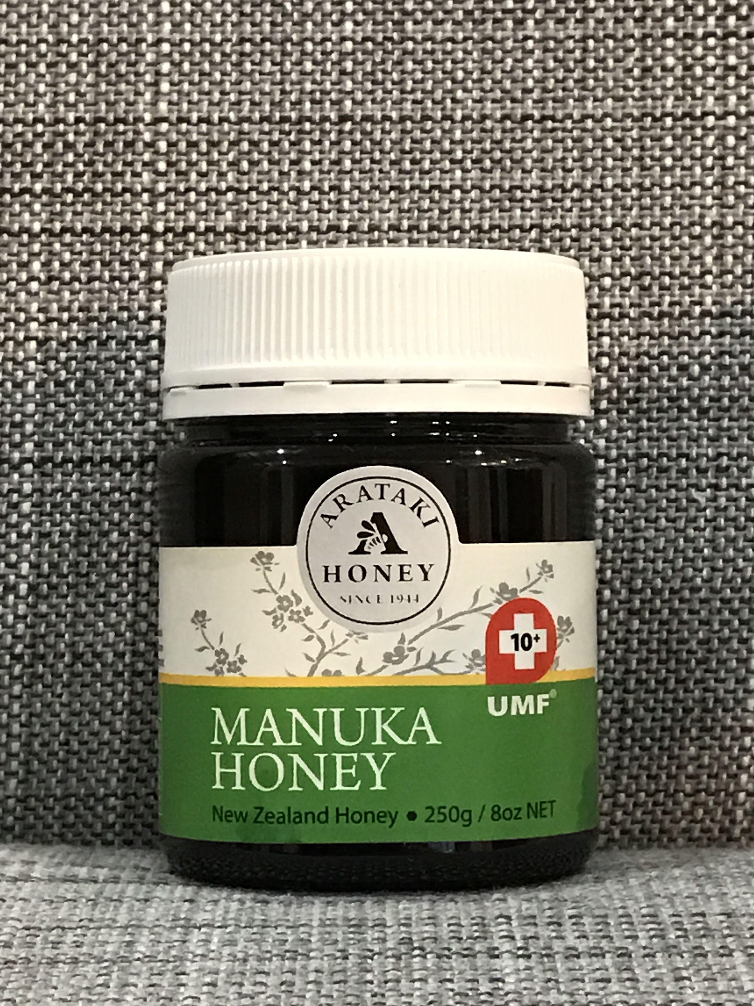 マヌカハニー UMF5+
