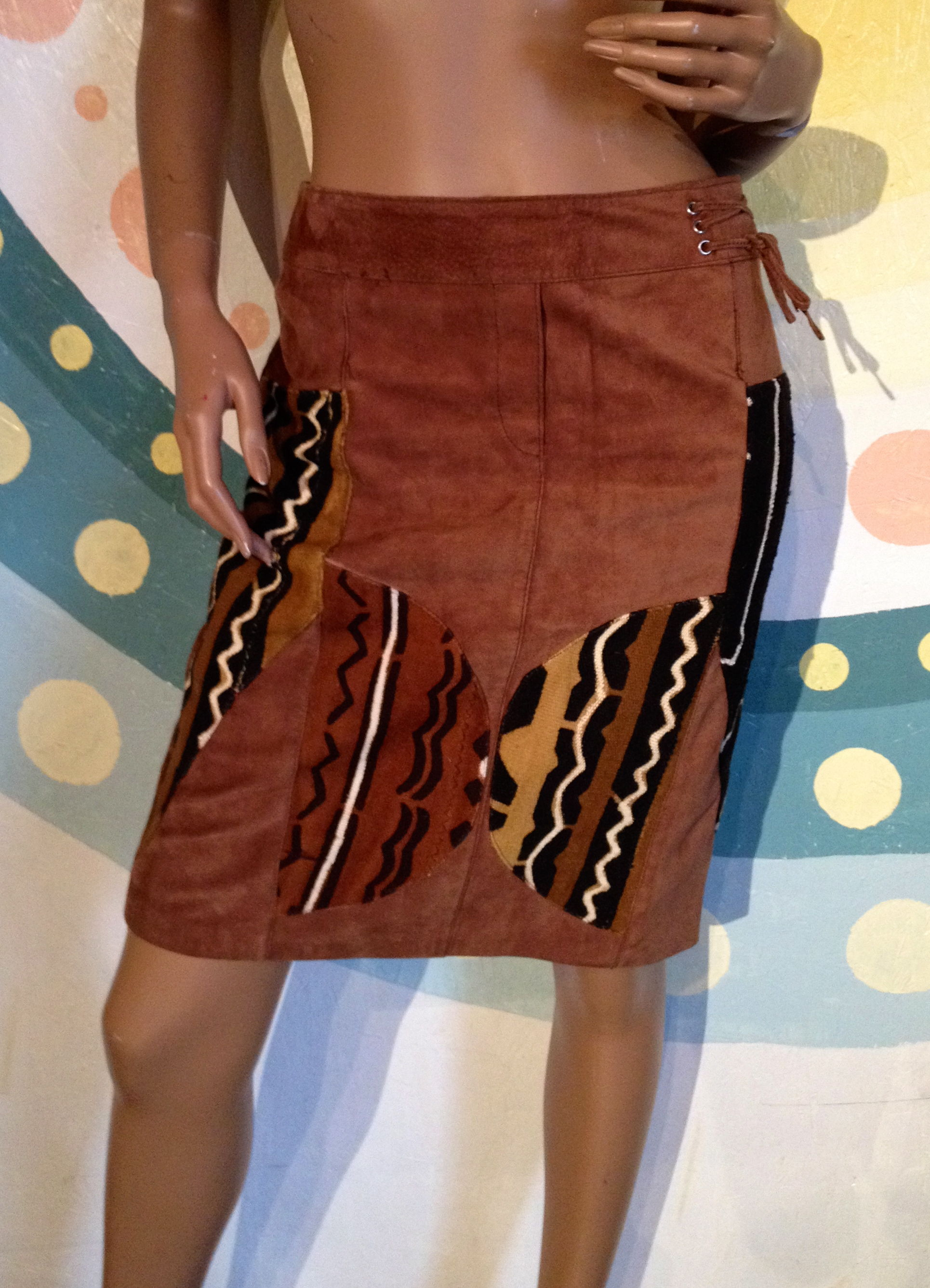 Skirt Baifall Dream Paris