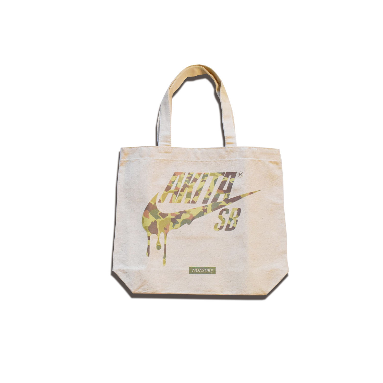 Akita SB Tote Bag トートバッグ