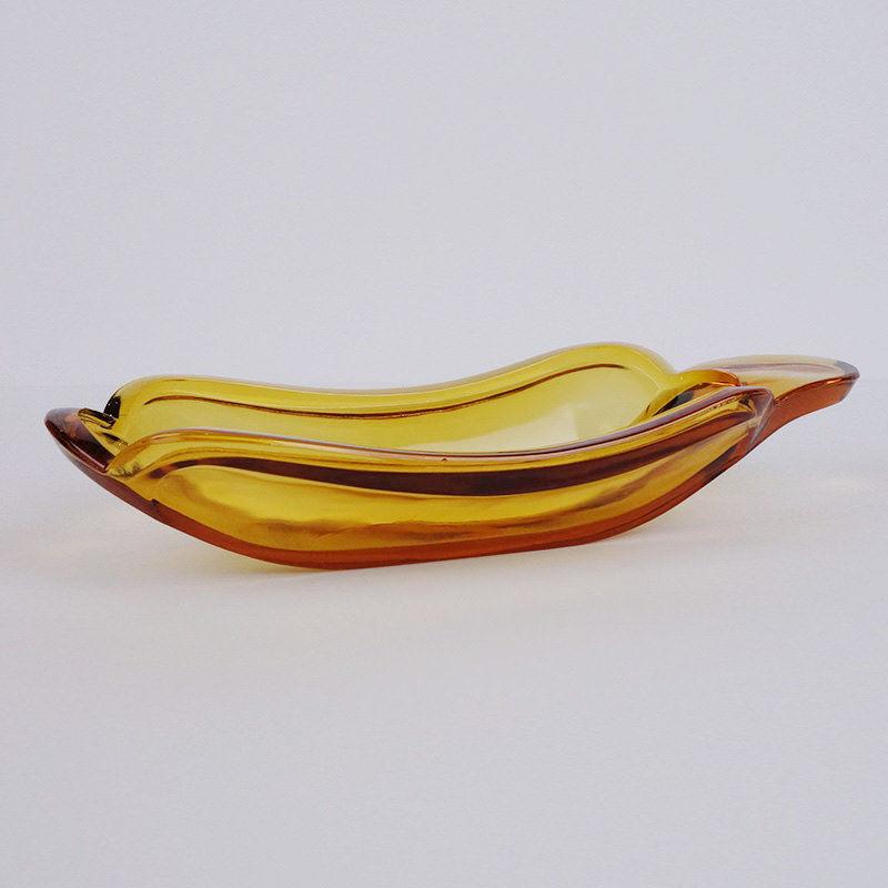 バナナスプリット・アイスクリームボウル