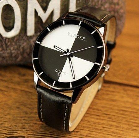 海外ブランド YAZOLE シンプル クォーツ腕時計 レディース腕時計 おしゃれ 個性的 2018 日本未入荷 プレゼント