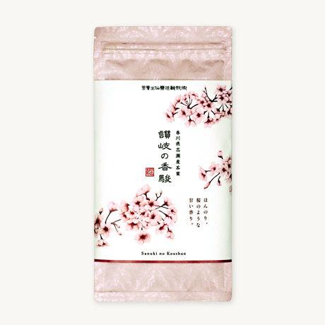 讃岐の香駿【煎茶】
