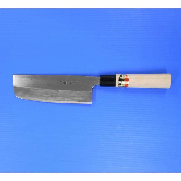 菜切包丁 神野打刃物製作所製 和包丁