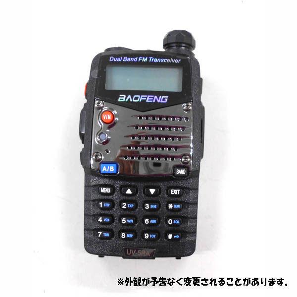 輸入無線機 ハンディ UV-5R