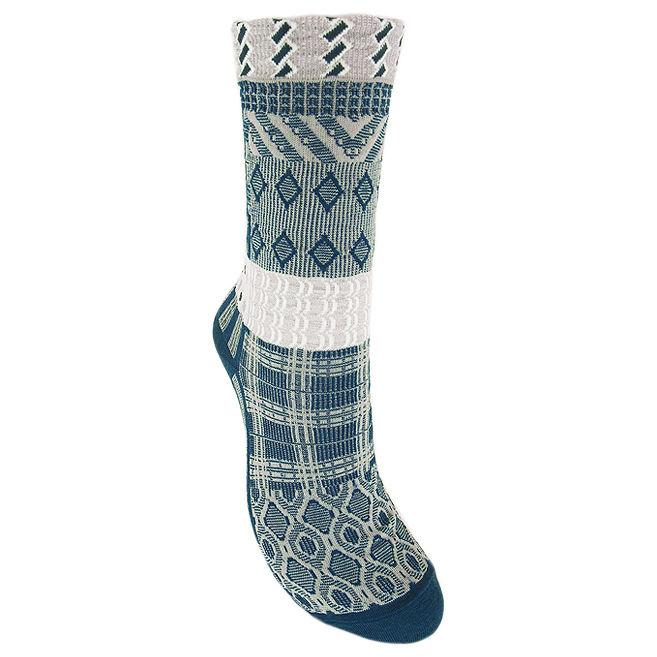 【nonnette】 Socks  NS146D-83