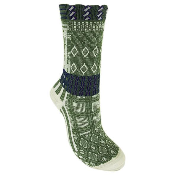 【nonnette】 Socks  NS146D-12
