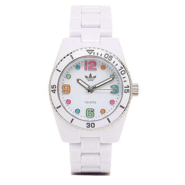 50%OFF オープン特価 アディダス レディース ブリスベン ミニ ADH2941  腕時計
