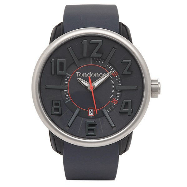 Tendence watch テンデンス メンズ レディース ガリバー TG730004  腕時計
