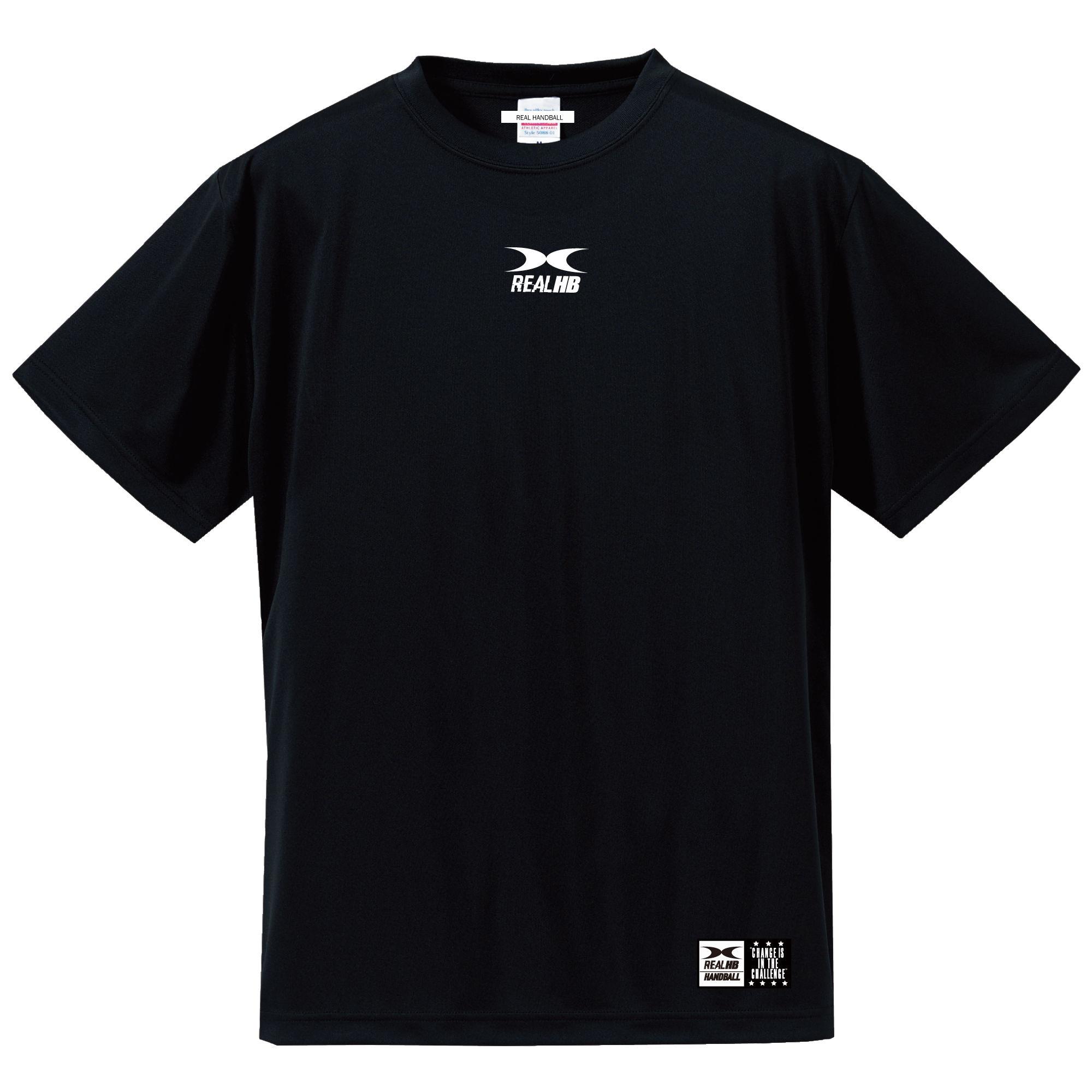 アウトレット価格 ビッグロゴ Tシャツ ブラック