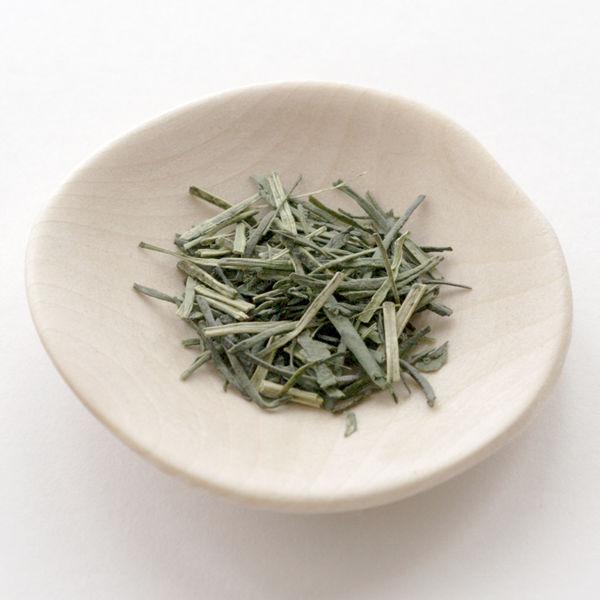 茶農家の「まかない茶」