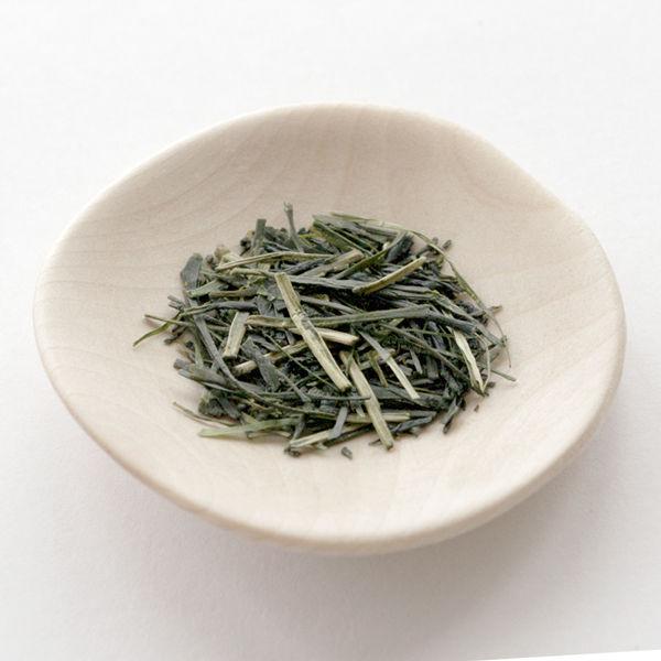 荒茶造り煎茶「福みどり」