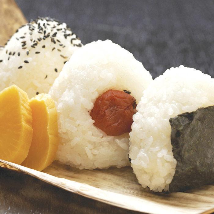 北海道ブランド米食べ比べセット 各1kg