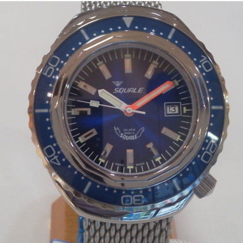 SQUALE スクワーレ 2002A プロフェッショナル101Atmos