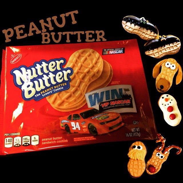 NABISCO(R) Nutter Butter