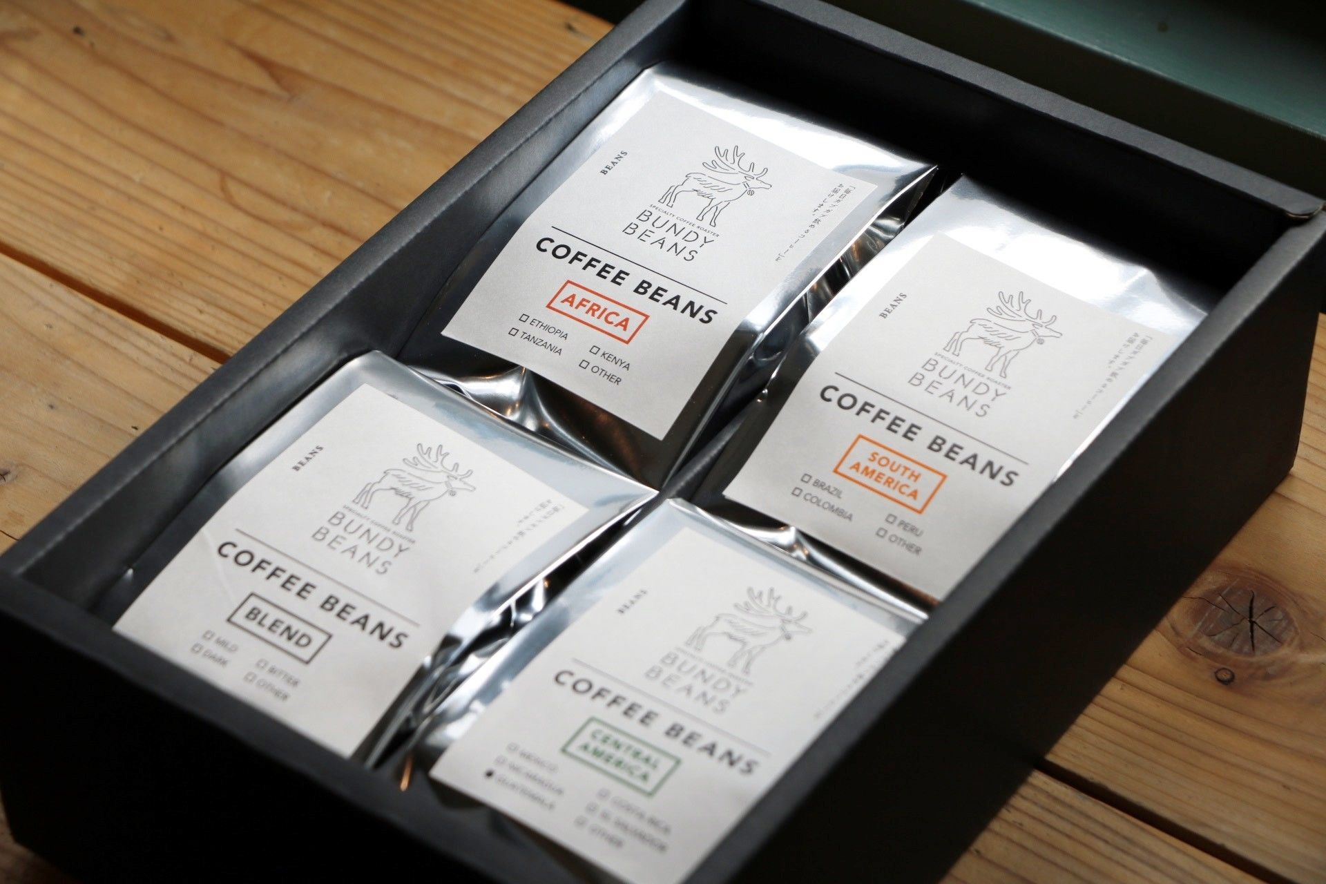 NEW!!GIFT 13【COFFEE BEANS GIFT】