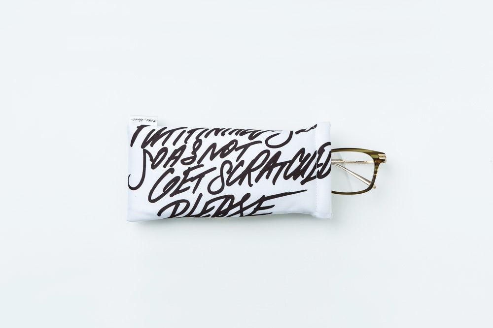 Soft Glasses Case