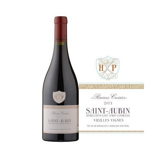 【3000本の限定生産】ブルゴーニュ赤ワイン「サン・トーバン ヴィエイユ・ヴィーニュ 2013」 750ml