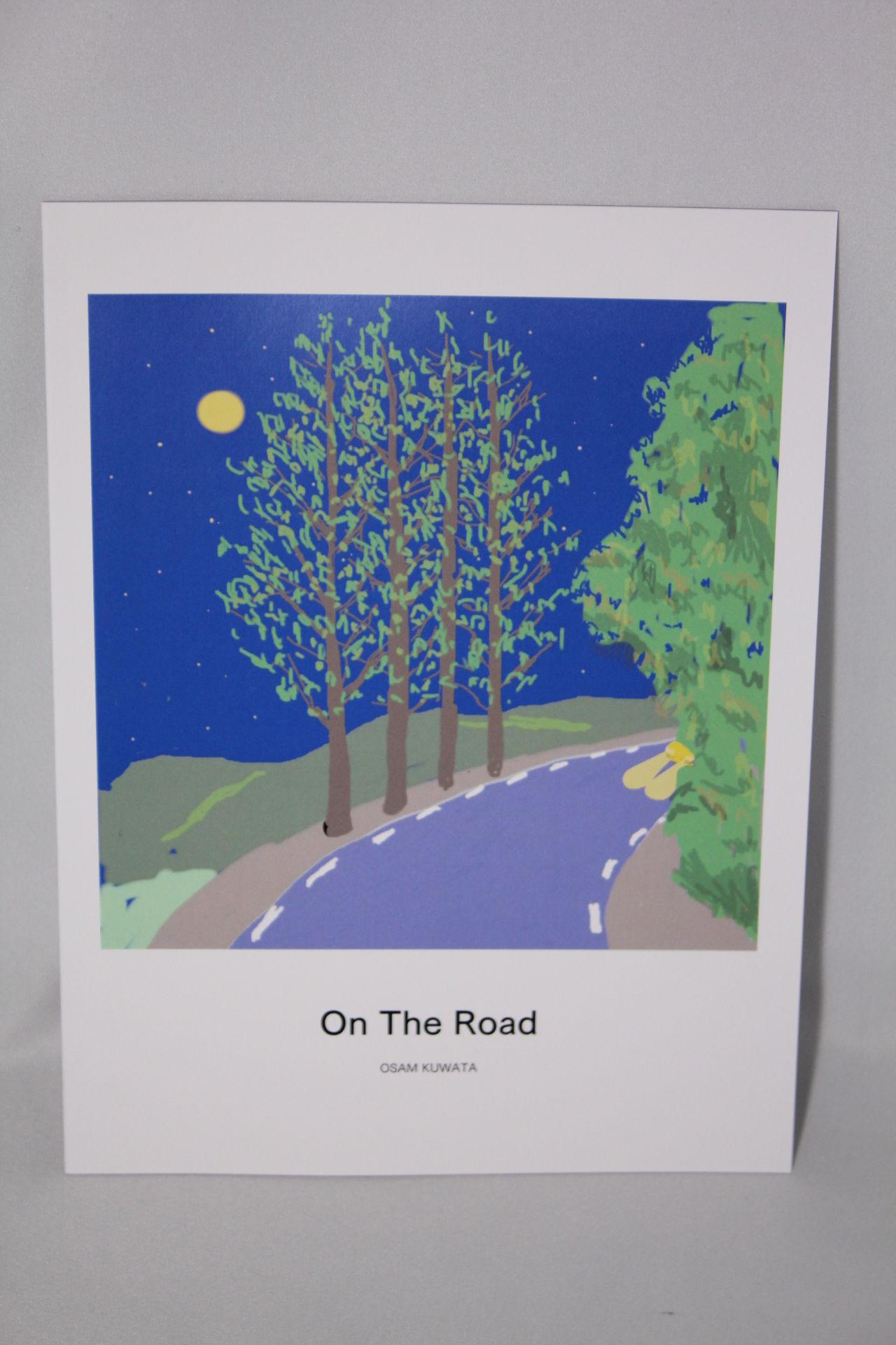 作品集 「On The Road」
